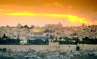 Jerusalemsunrise